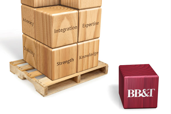 BB&T Bank | Building Blocks