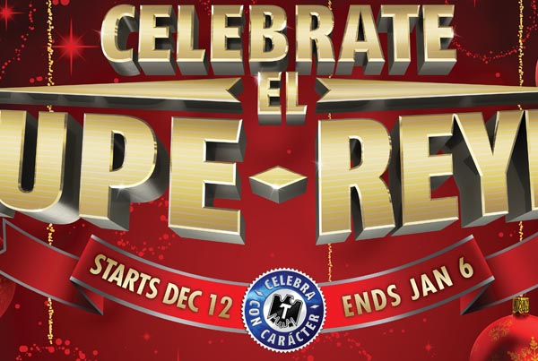 Tecate | Holiday Promotion